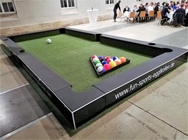 Fußball Billard - Soccerpool