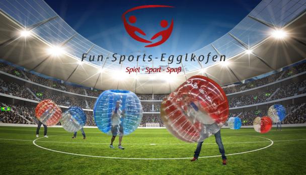 BubbleBall Soccer